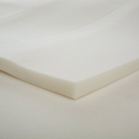 Memory Foam Mattress Topper For Dorm Bed