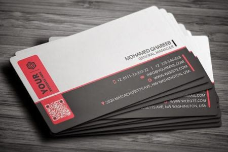 20 Free Photoshop Business Card Templates   psd   Free PSD   Vectors     20 Free Photoshop Business Card Templates   psd
