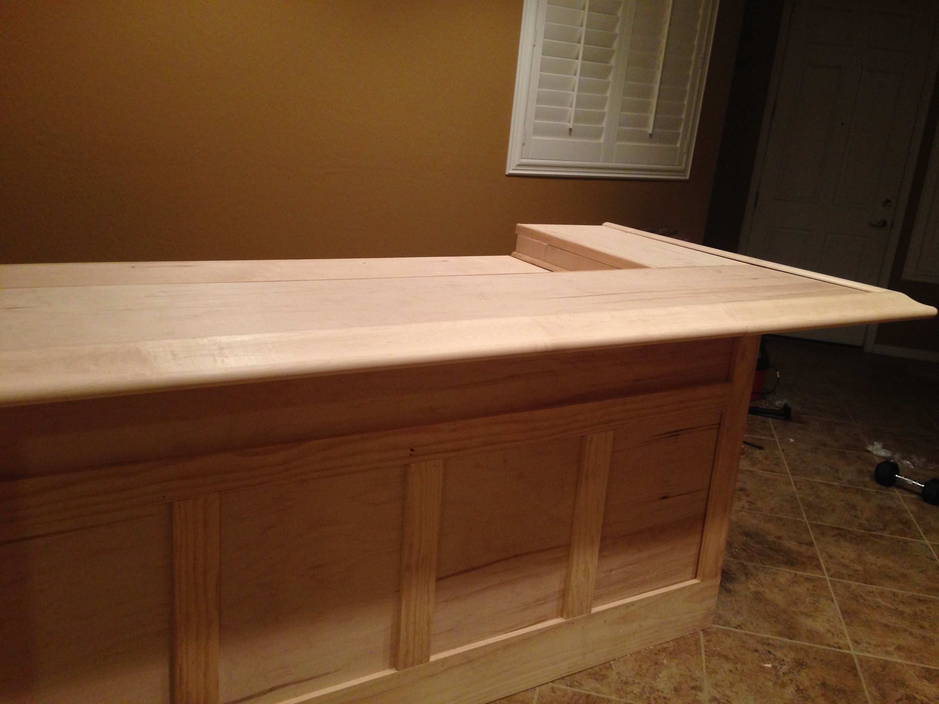 How To Build Your Own Home Bar Bar, Basements and Bar plans