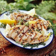 Image result for lemon herb marinated chicken