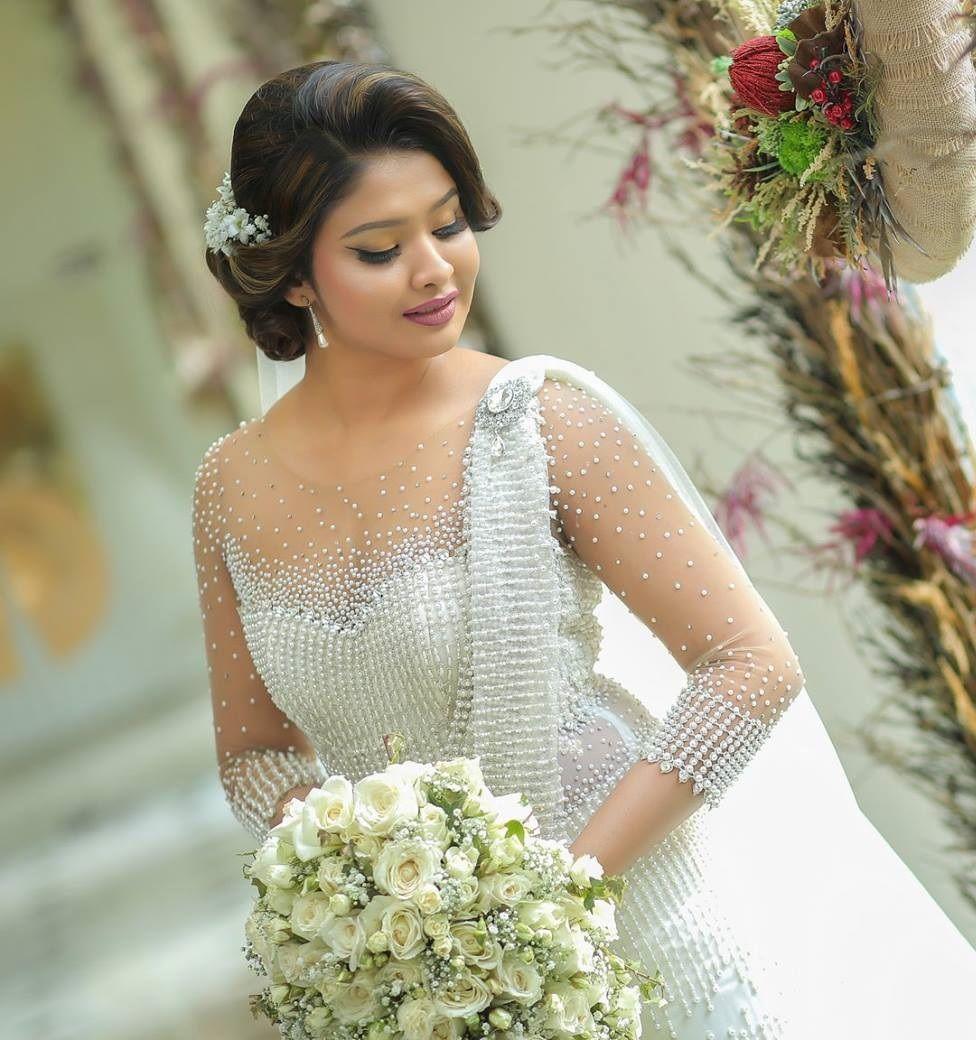 Salon Chandimal Sri Lanka Saree B♥S Pinterest Sri