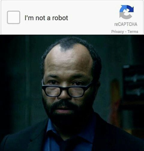 Image result for westworld meme