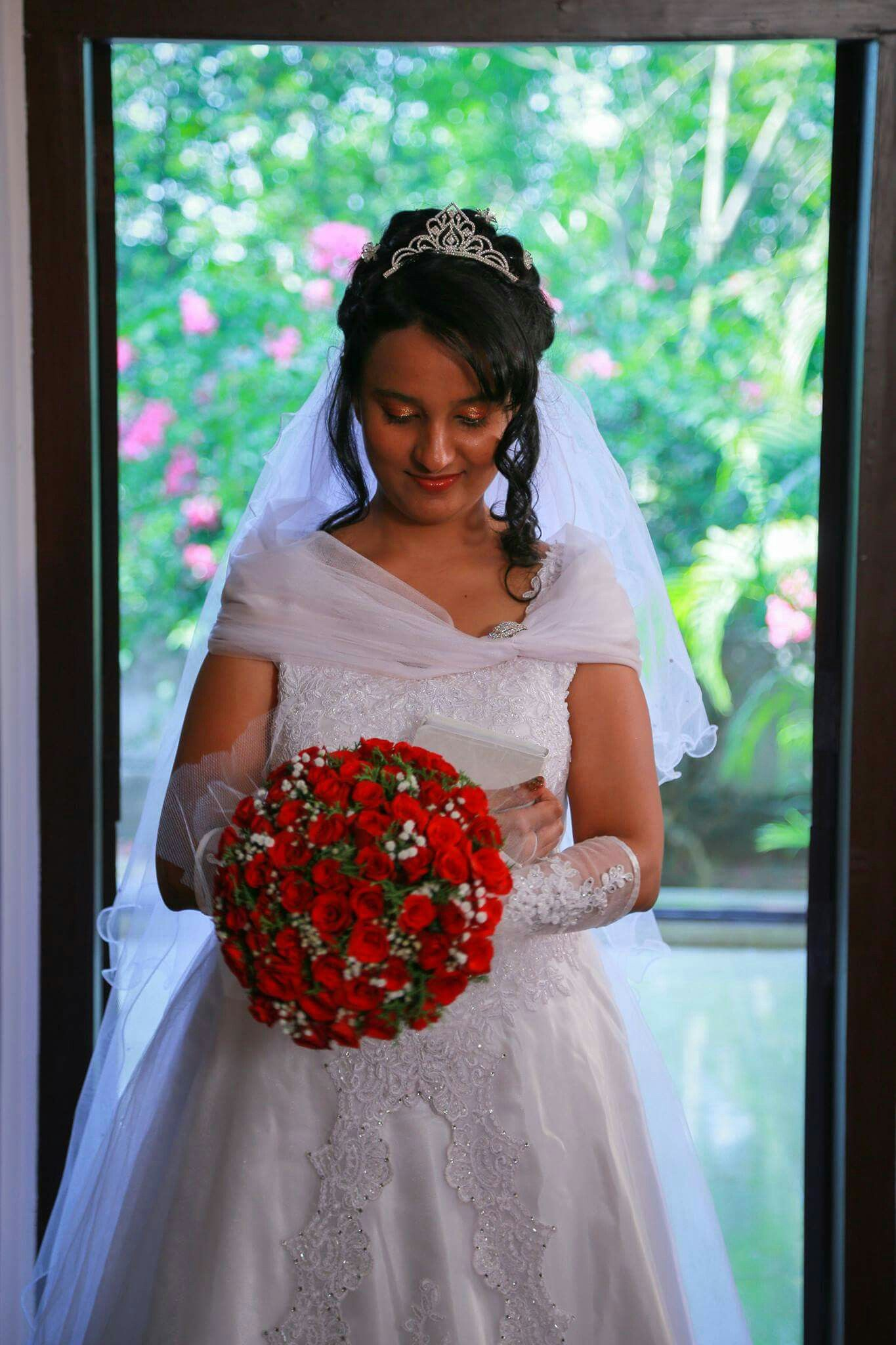 wedding bride christian bridal kerala wedding makeup