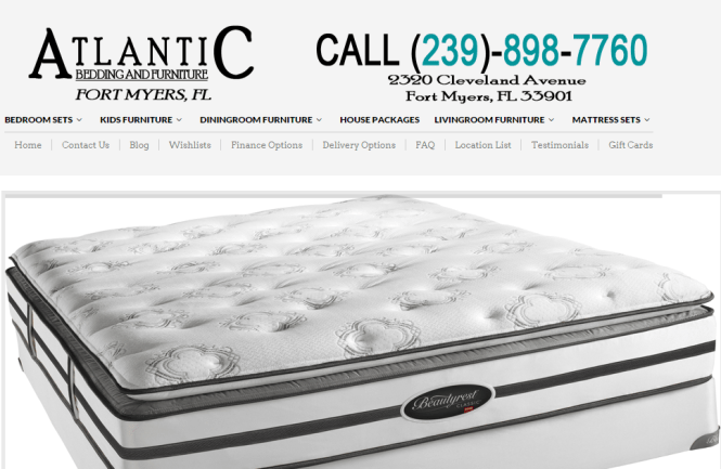 Atlantic Bedding And Furniture Fort Myers Fl Pinterest Forts