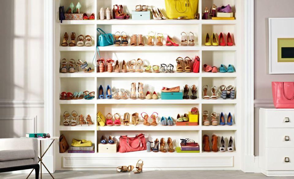Image result for dream shoe closet