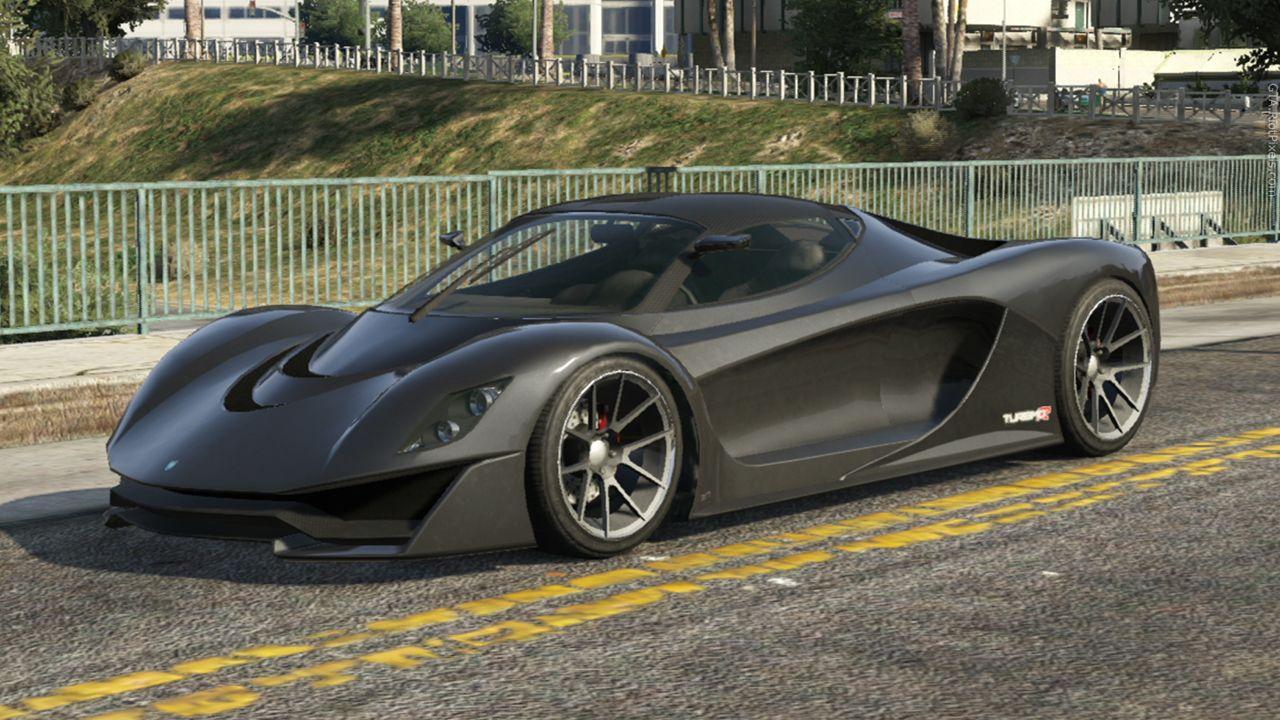 Best GTA V Super Car Turismo R CarMen Pinterest