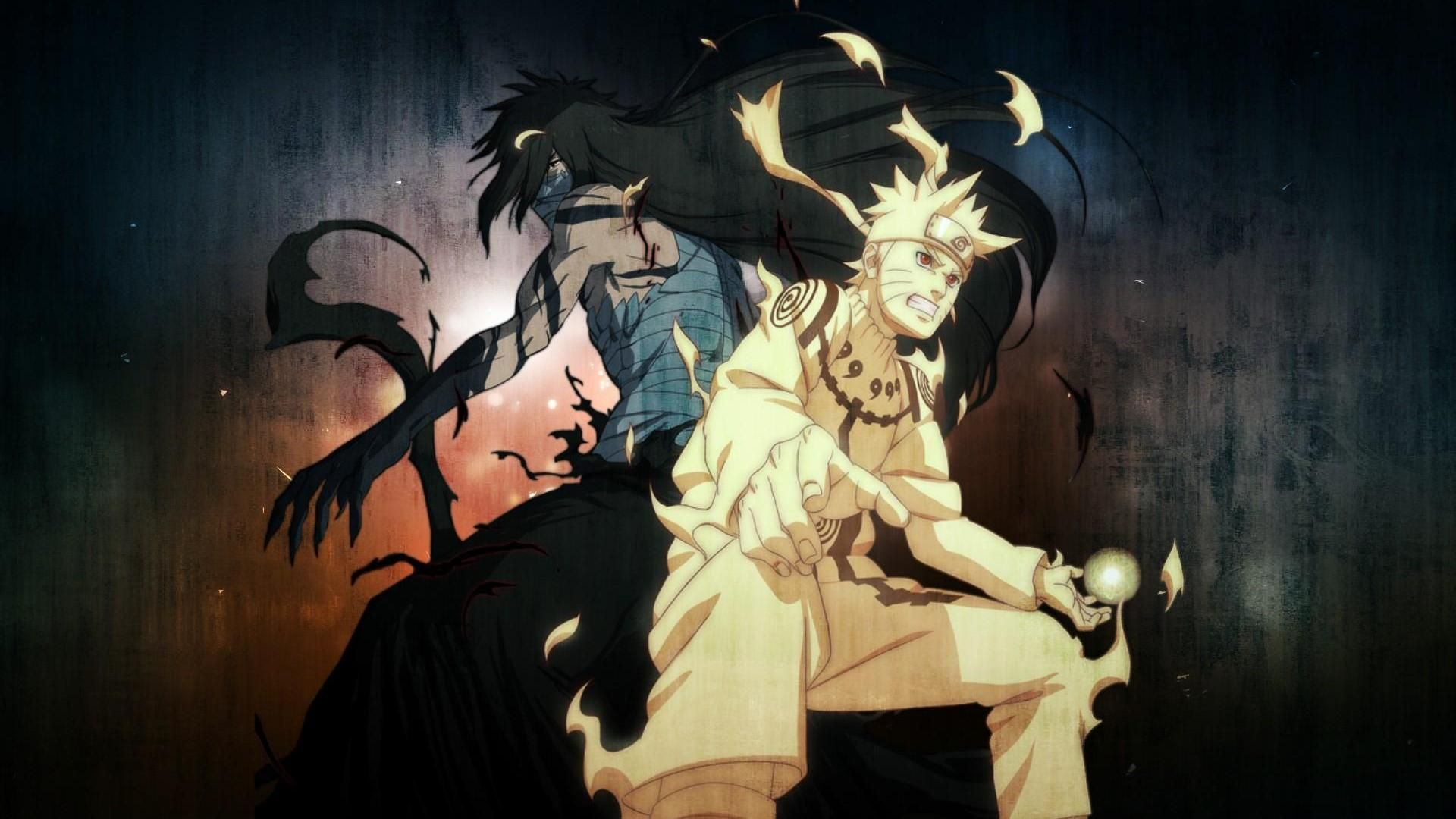 Naruto HD Wallpapers Backgrounds Wallpaper 1920×1080