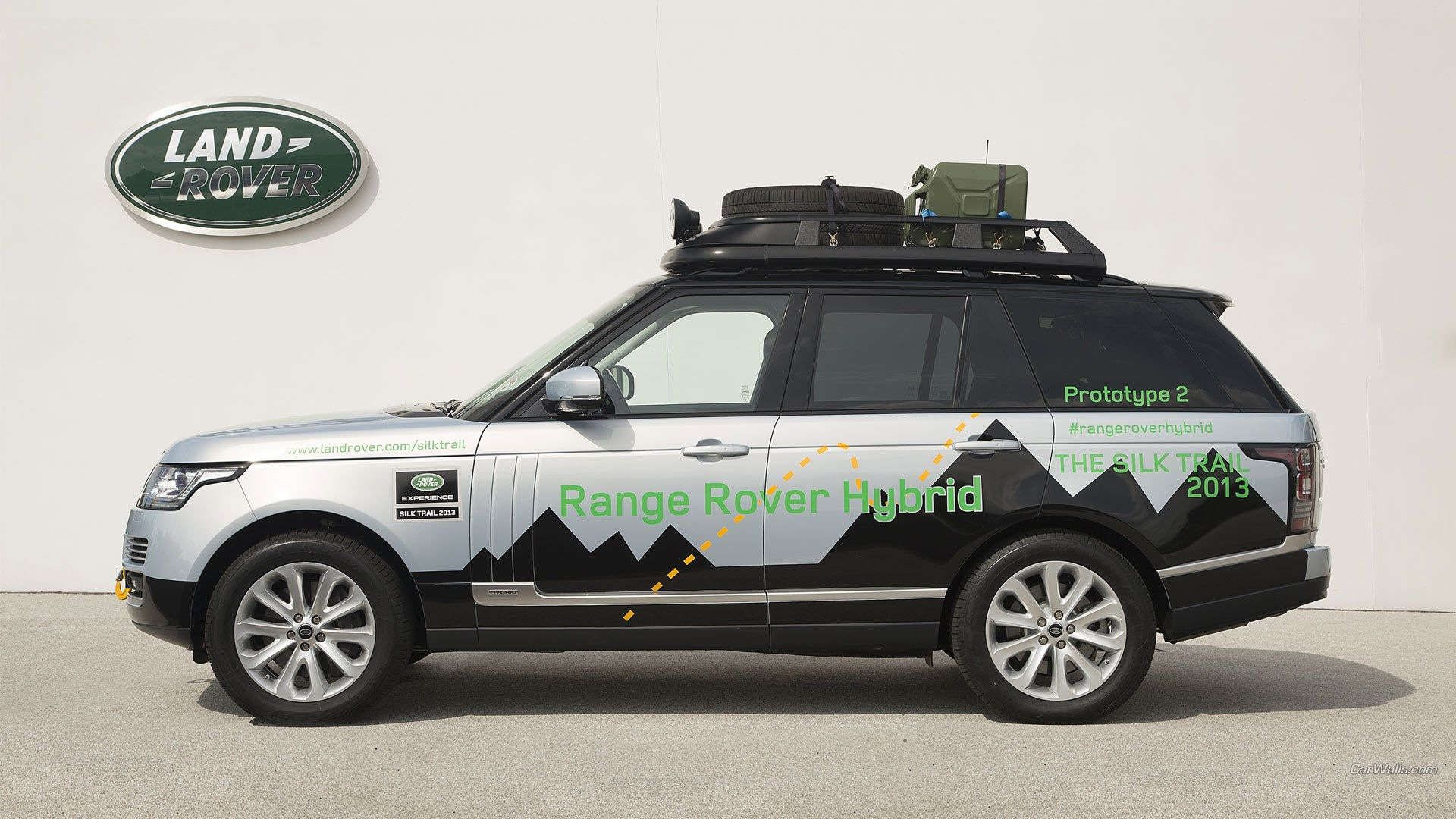 pictures of 2015 land rover range rover hybrid