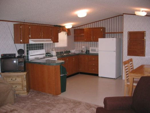 Mobile Home Kitchen Remodel Ideas