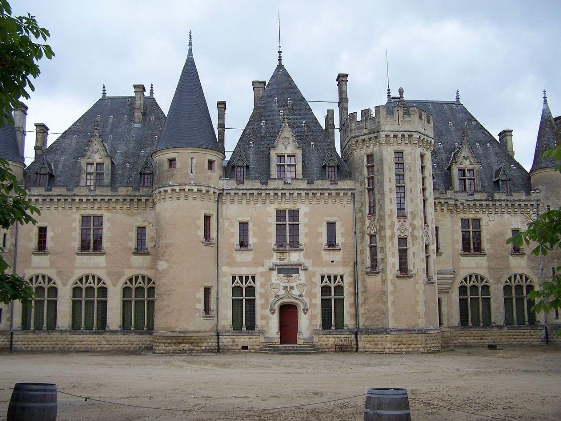 16th Century French Home - 29dfa407069ff130bf959d4e452e6fb9_Simple 16th Century French Home - 29dfa407069ff130bf959d4e452e6fb9  Image_563989.jpg
