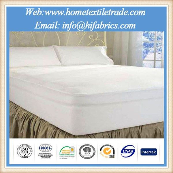 Box Deme Protector Bed Bug Dust Mite Mattress Cover Twin Size In Canada