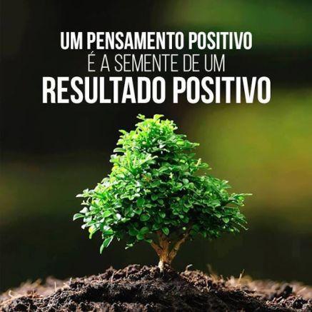 Resultado de imagem para pensamento positivo