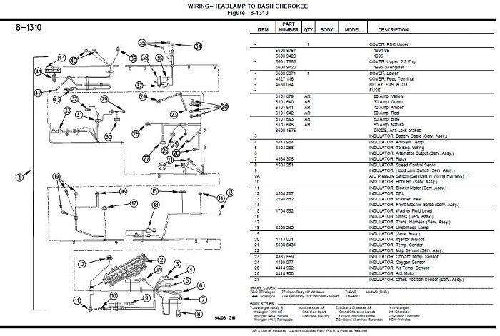 2a257ba4f0360e21633c254cab2c8e97?resize\=665%2C447\&ssl\=1 96 jeep grand cherokee stereo wiring diagram infinity wiring 1994 jeep grand cherokee wiring diagram at reclaimingppi.co