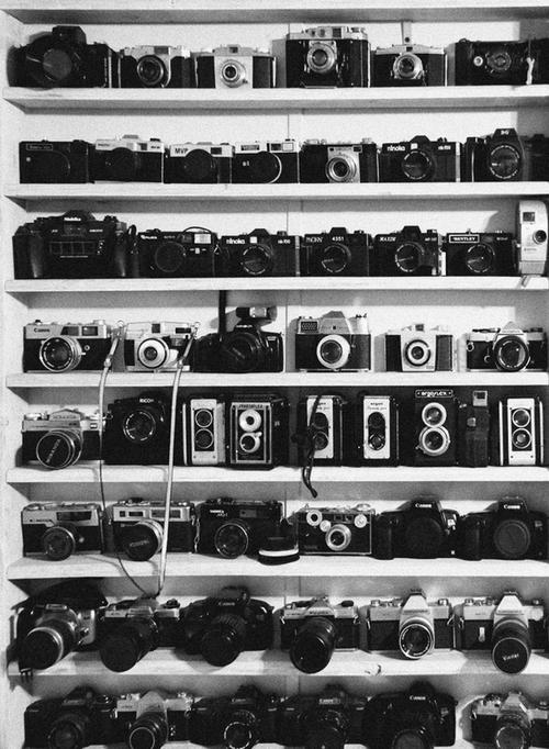 cameras Nick Aesthetic Pinterest Cameras, Vintage