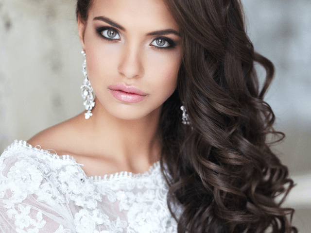 22 new wedding hairstyles to try | weddings, hair style and wedding