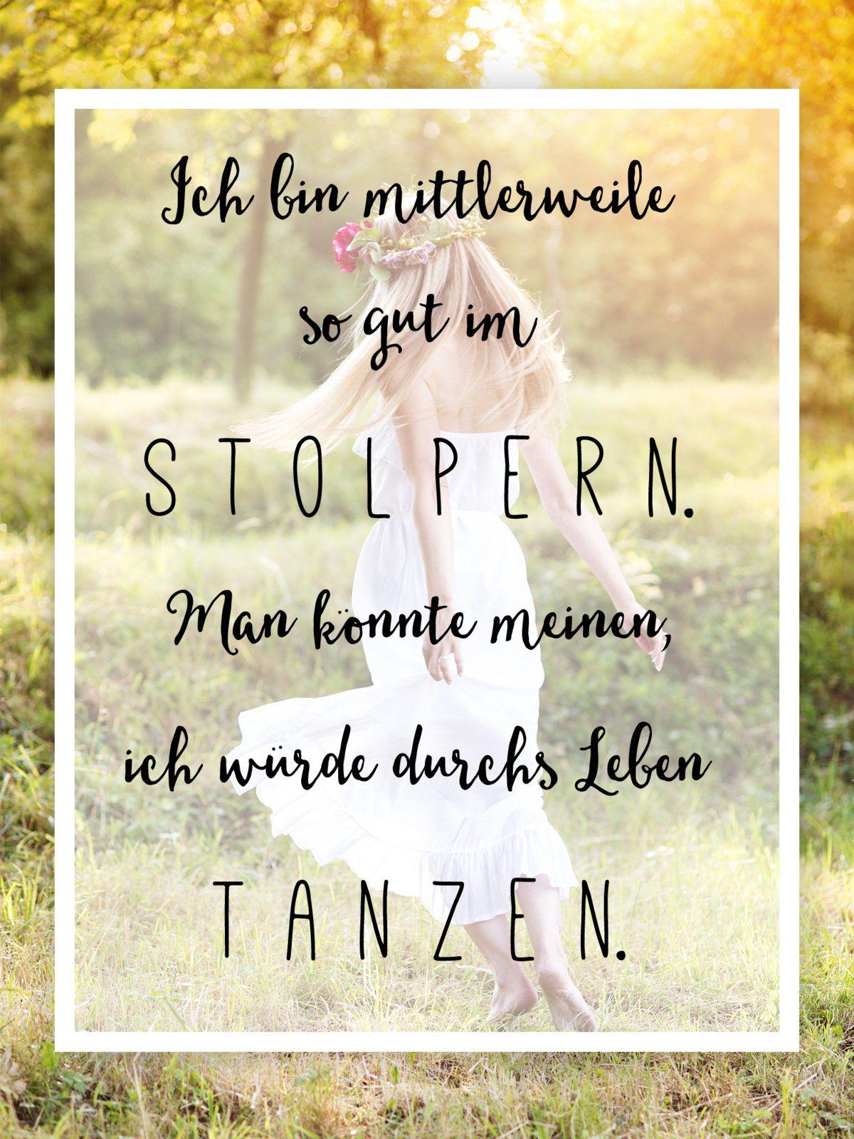 100 Spruche Schone Zitate Fur Ein Schones Leben Brigitte De