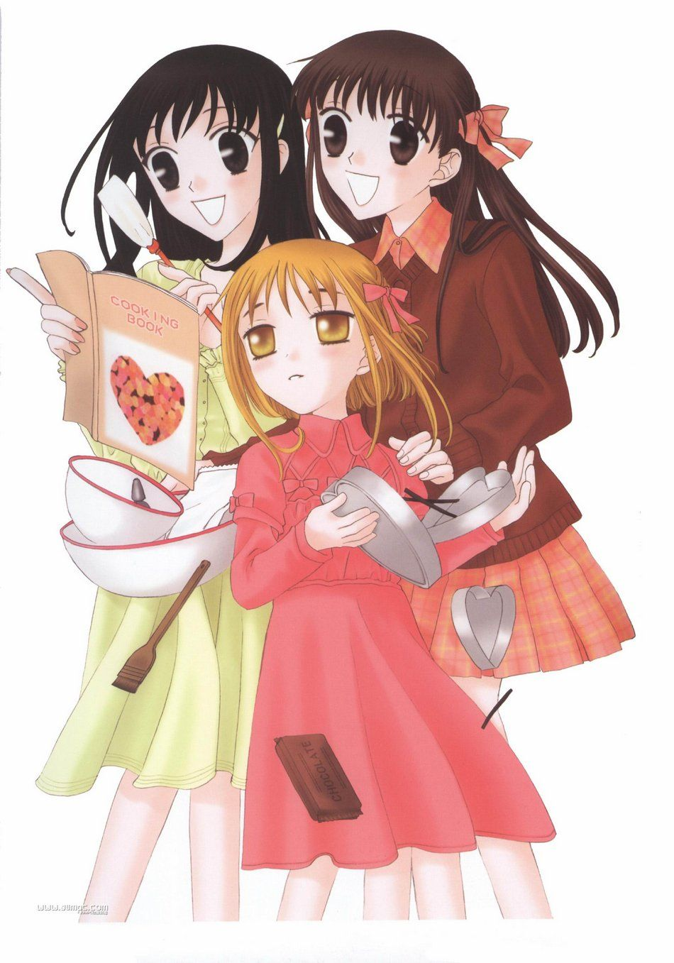 Fruits Basket Cosplays, animes e mangás Pinterest