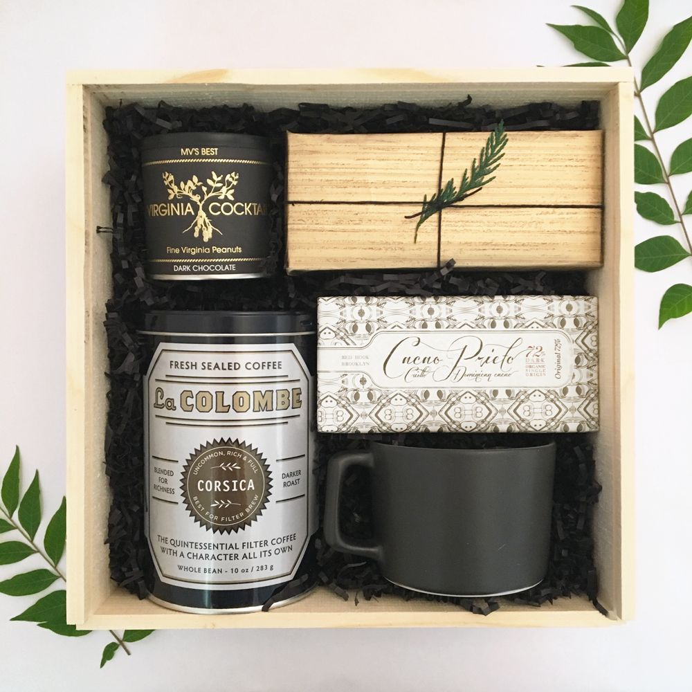 Coffee Break Box Coffee, Box and Gift