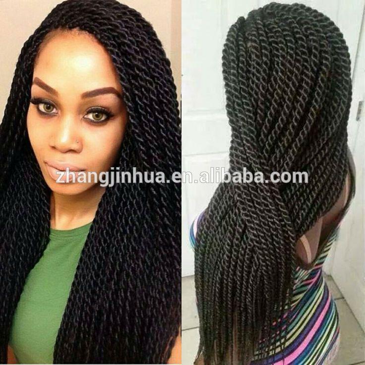 Ali Baba Expression 100 Human Hair Braiding Hair Box Braid