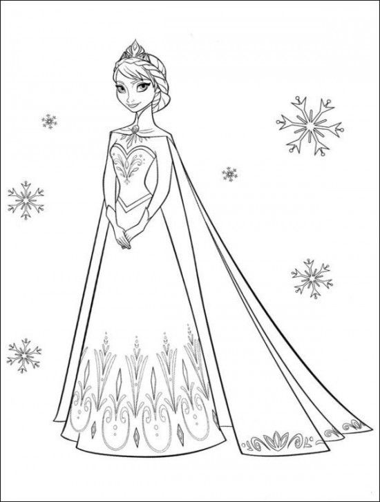 Onwijs disney coloring pages frozen olaf cooloring com. coloring pages as ZL-81
