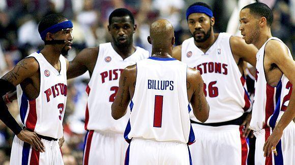 Detroit Pistons Jerseys