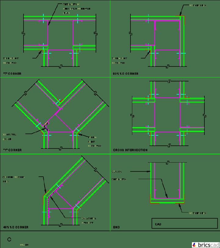 metal stud framing details | Viewframes.org
