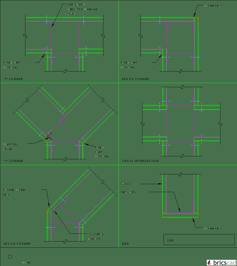metal stud framing details | Frameswalls.org