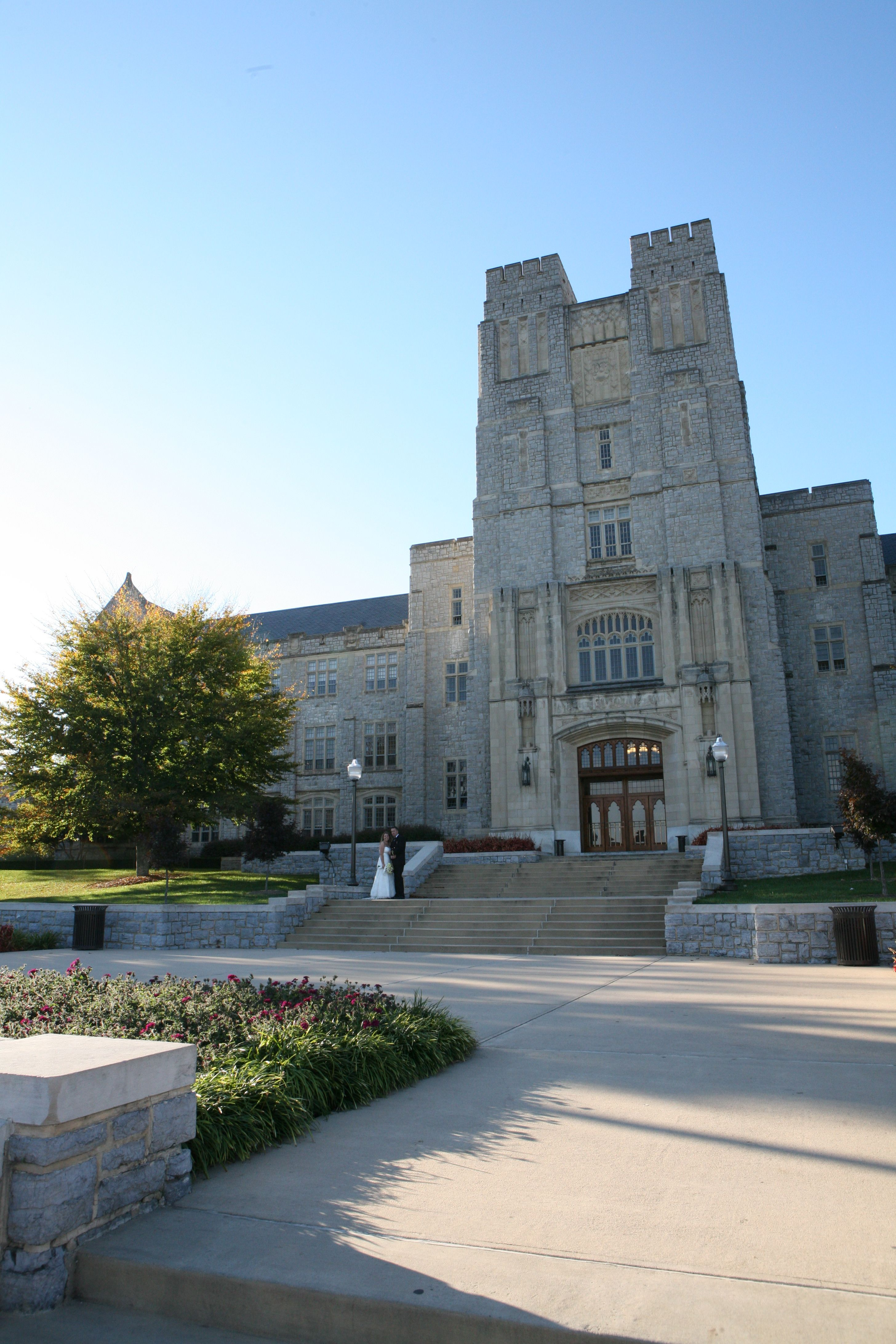 Virginia Tech, Blacksburg, Virginia Favorite Places
