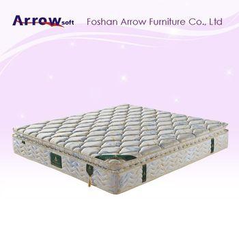 Us 30 300 Piece Royal Unique Design Memory Foam Super King Size Mattress