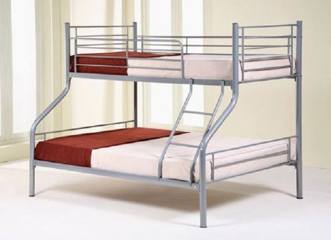 Are Thin Mattress For Bunk Bed The Right Choice