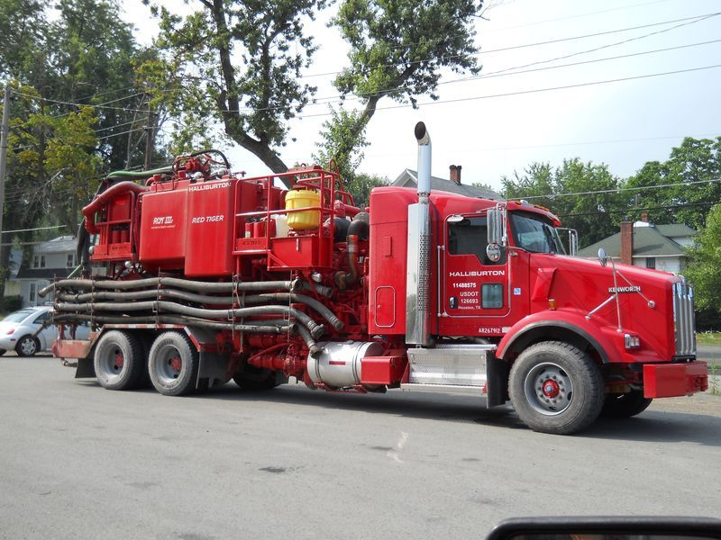 halliburton trucks Google Search Halliburton Energy