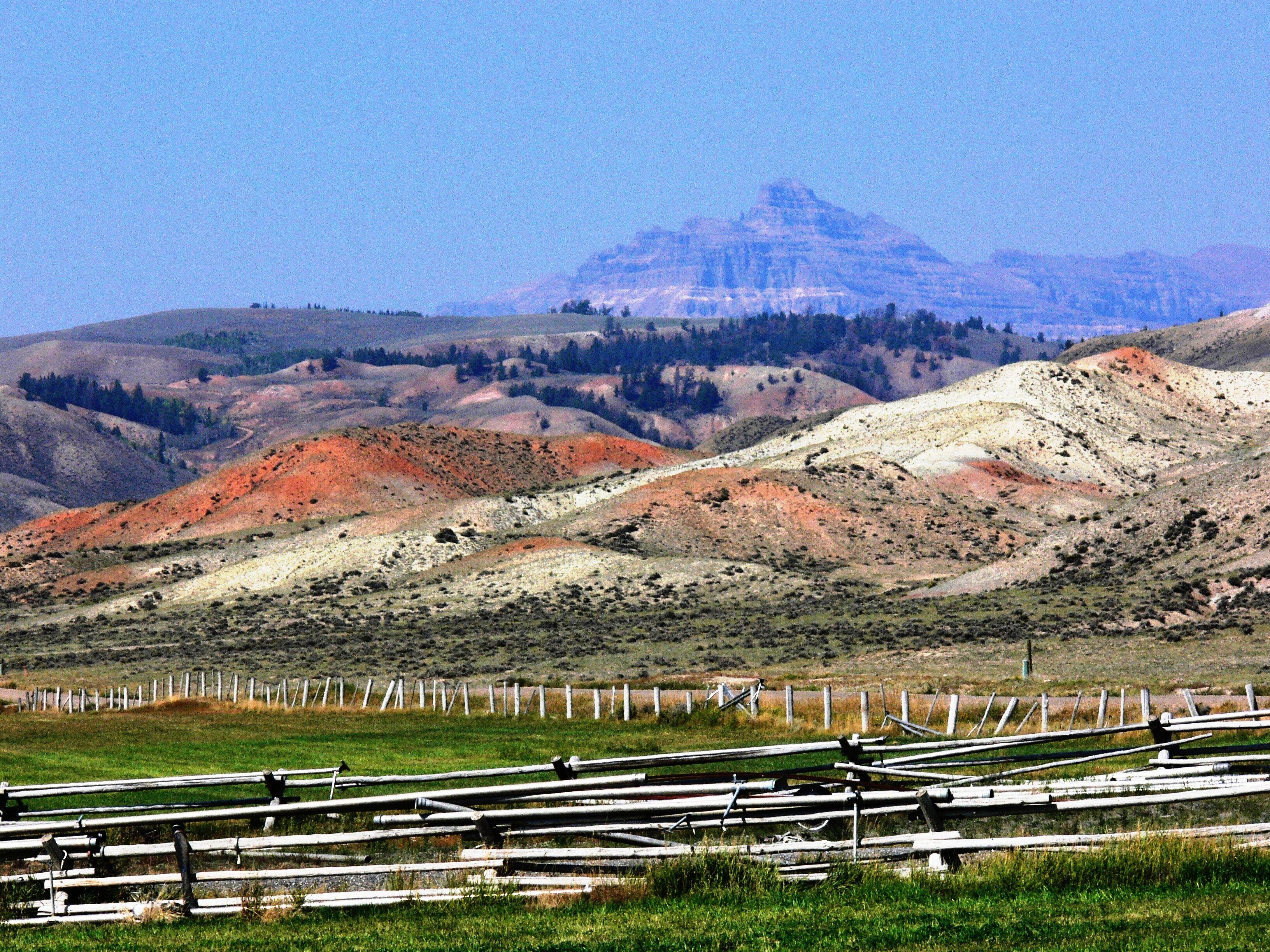 Dubois, WY Wyoming Pinterest