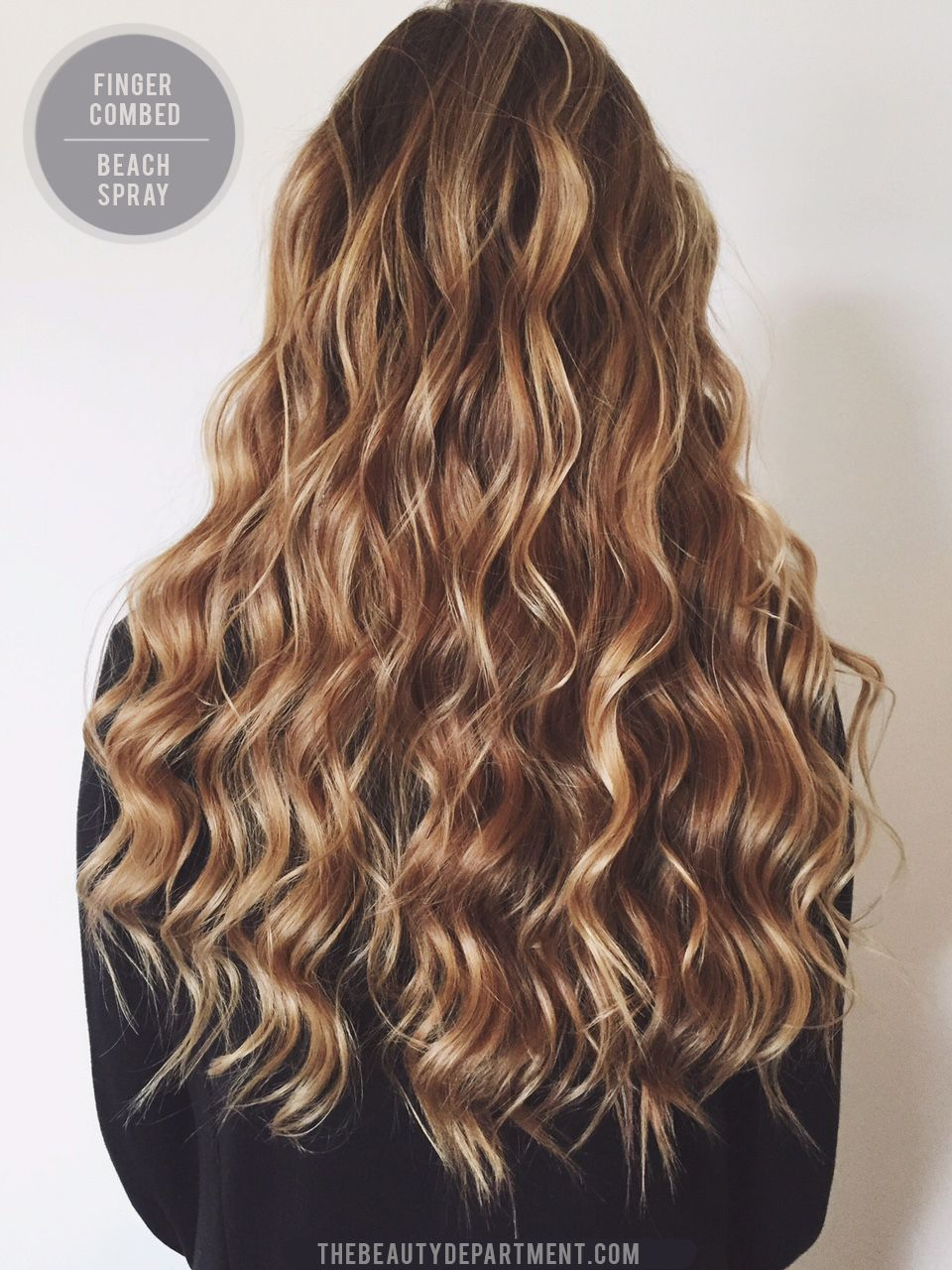 How To Make Loose Curls With A Wand   arxiusarquitectura