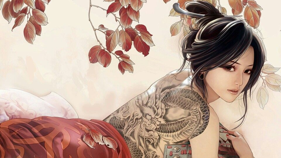 Yakuza WALLPAPER Pinterest Wallpaper