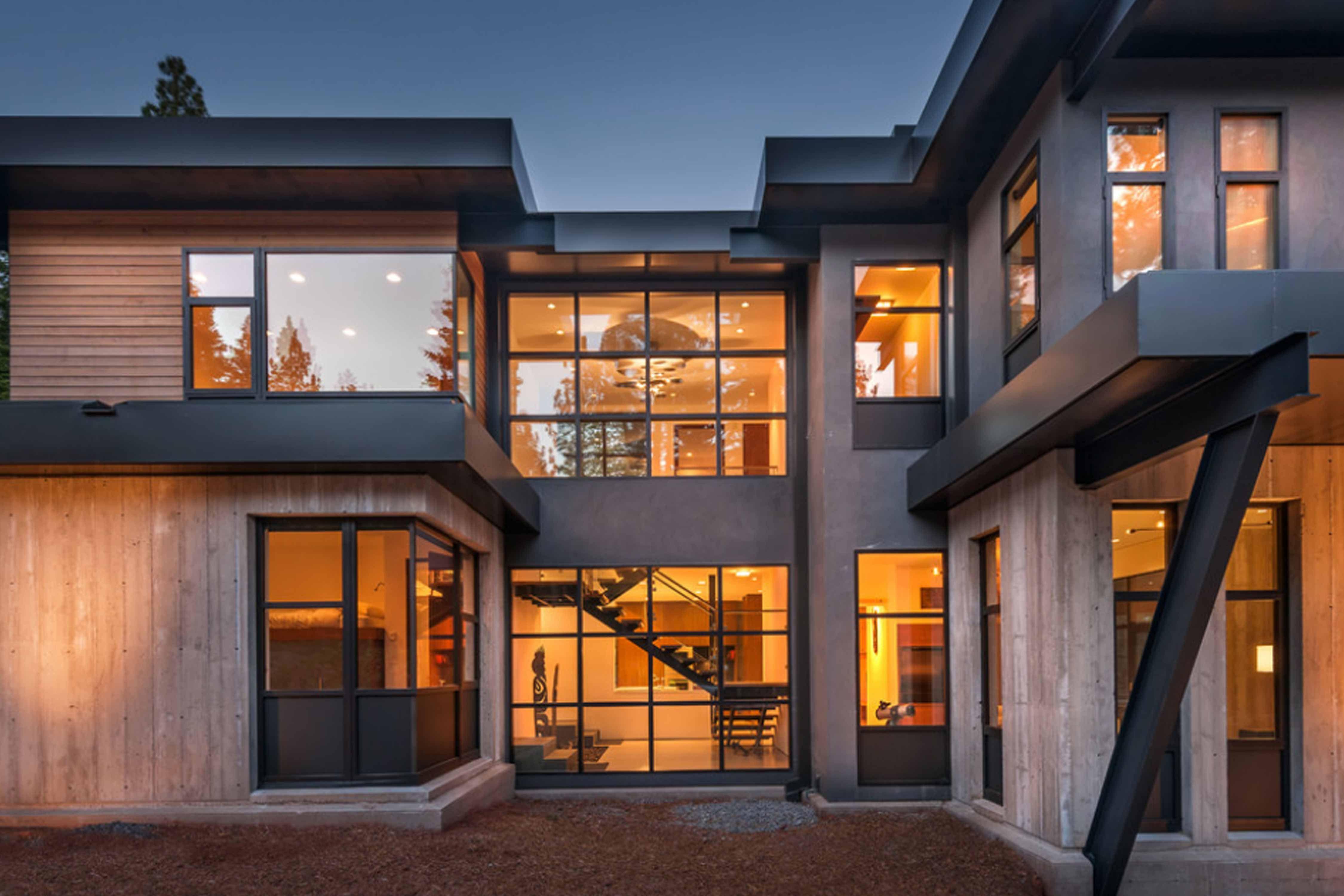 Best Kitchen Gallery: Interior Design Home Decor Windows Architecture Houses Homes of Modern Home Windows  on rachelxblog.com