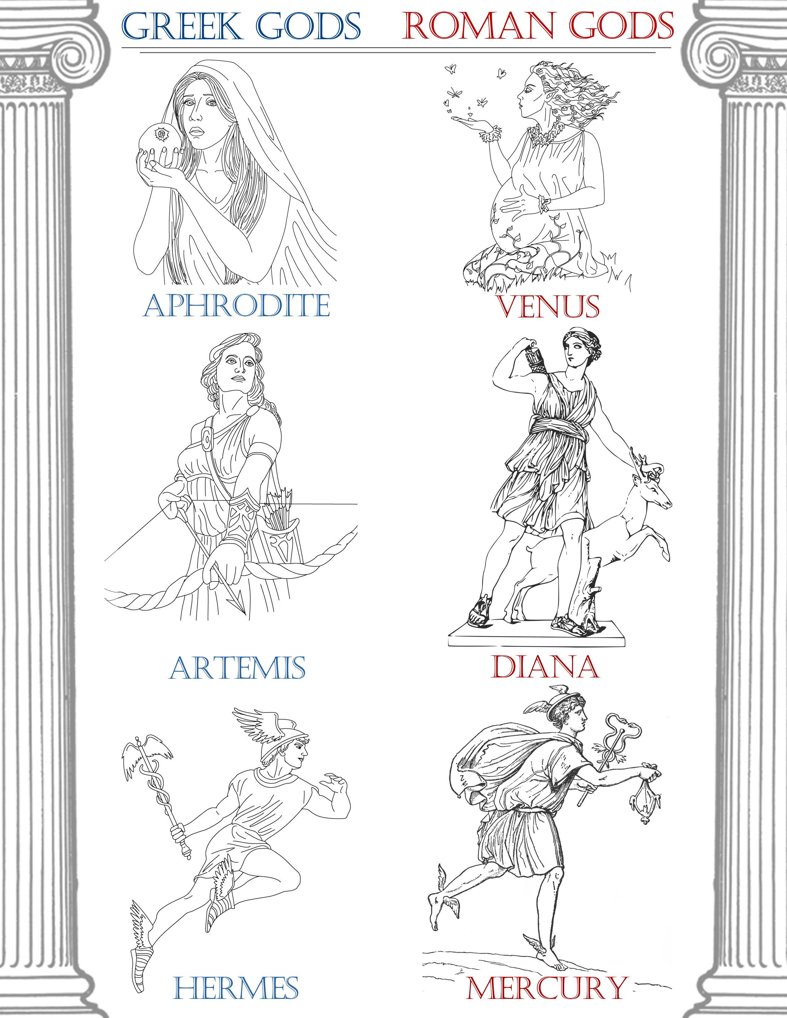 Classical Conversations Cycle 1 Week 3 History Greek