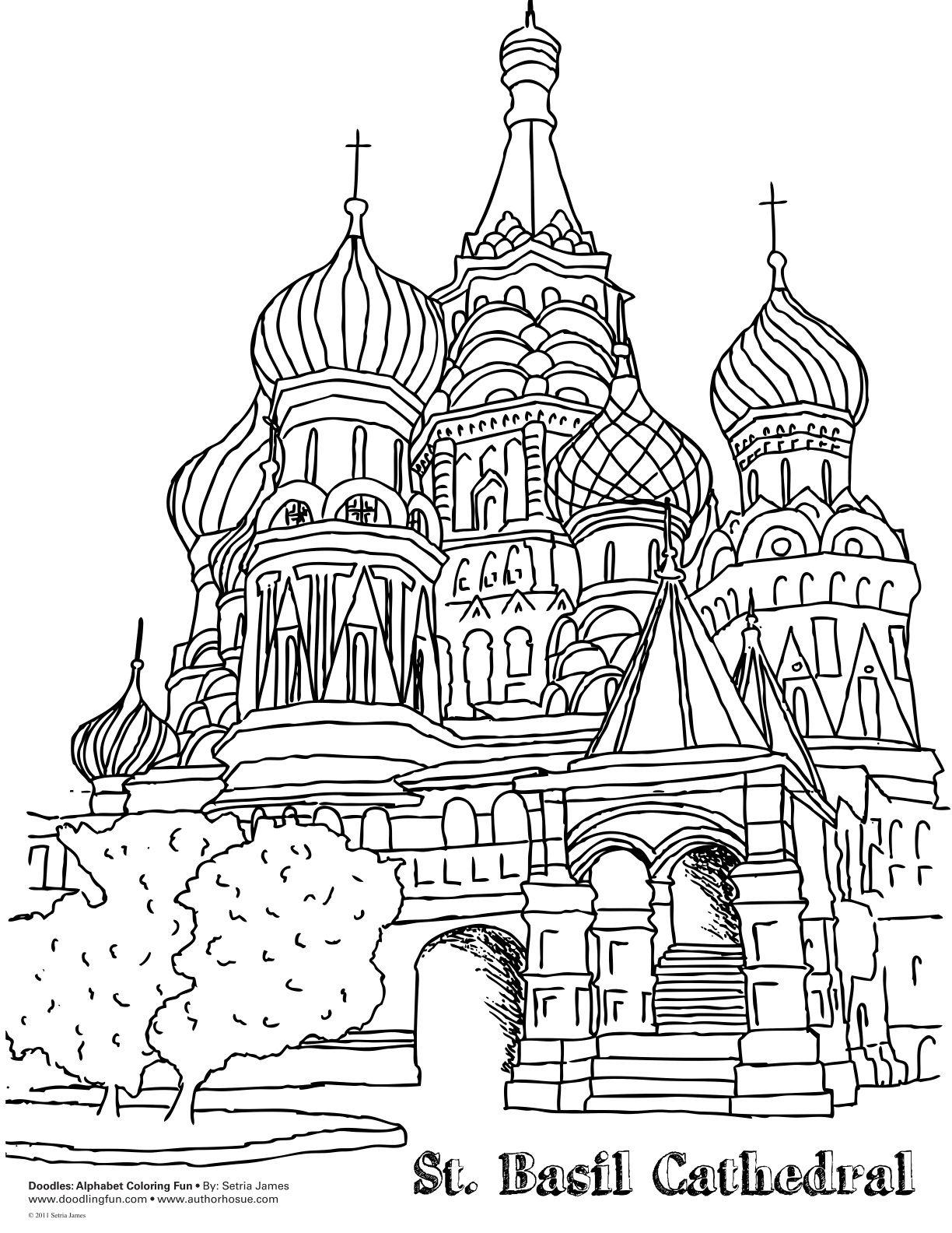 Crafts In Russia