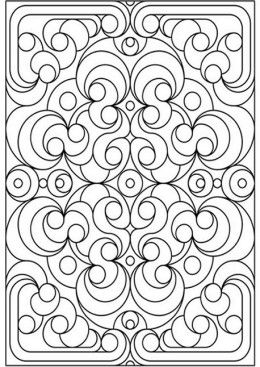 1000 images about geometric coloring patterns on pinterest