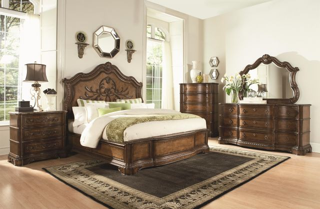 Belfort Bedroom Furniture Pemberleigh Collection