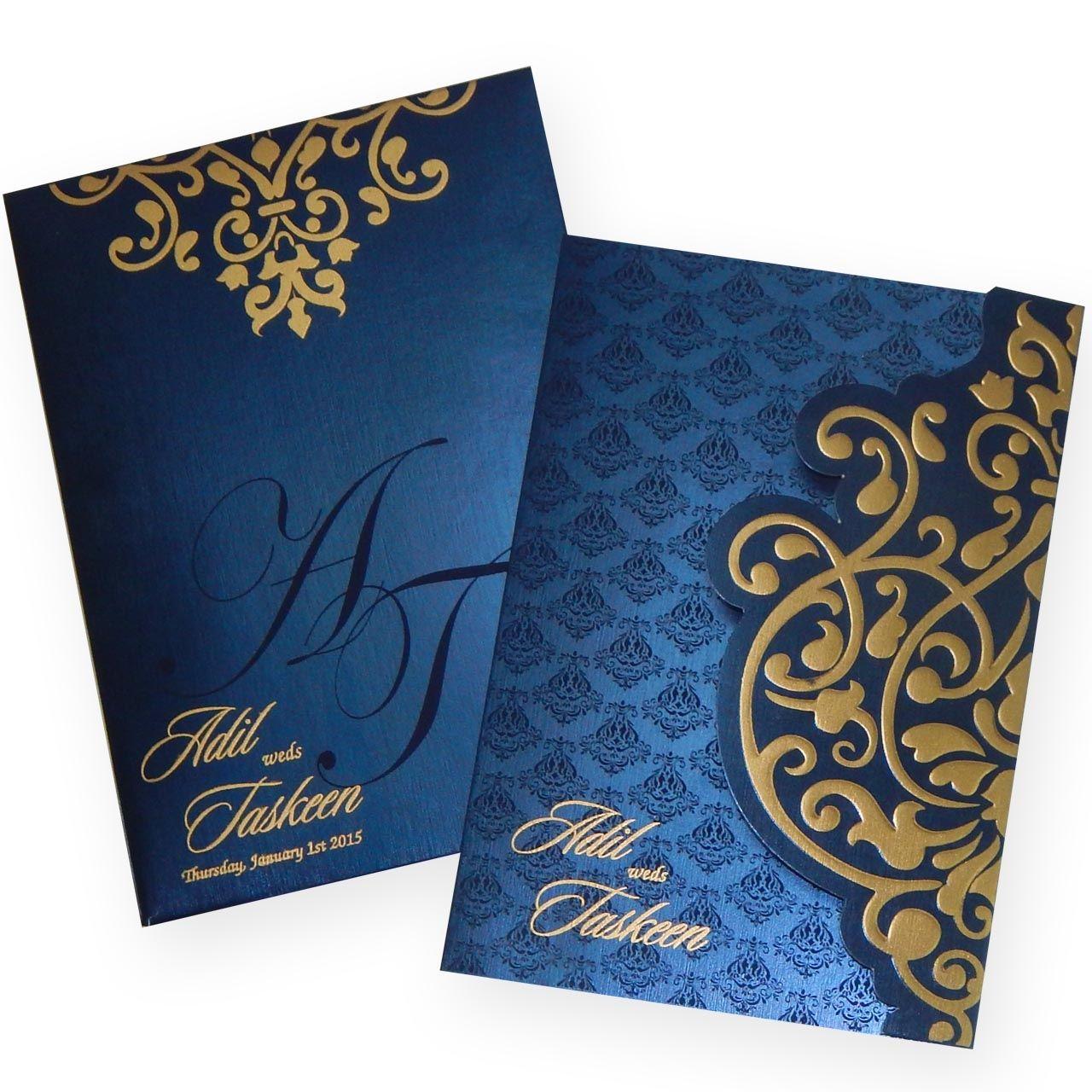 Indian wedding cards Indian Wedding Cards Pinterest