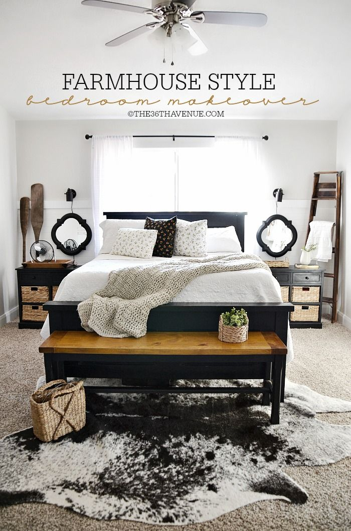 Home Decor Bedroom Makeover Home decor, Furniture and