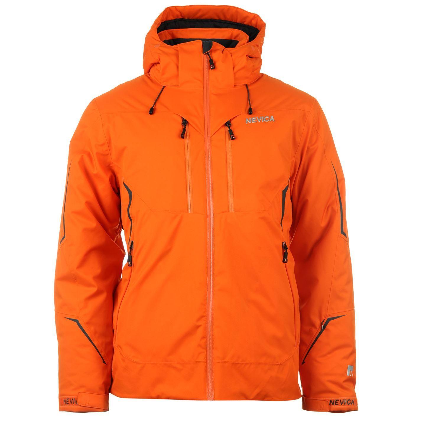 Nevica Nevica Vail Ski Jacket Mens Ski Jackets We