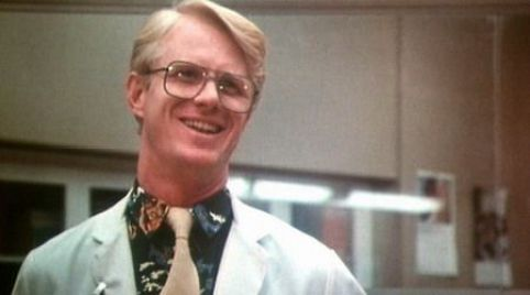 Image result for ED BEGLEY JR IN ST. ELSEWHERE