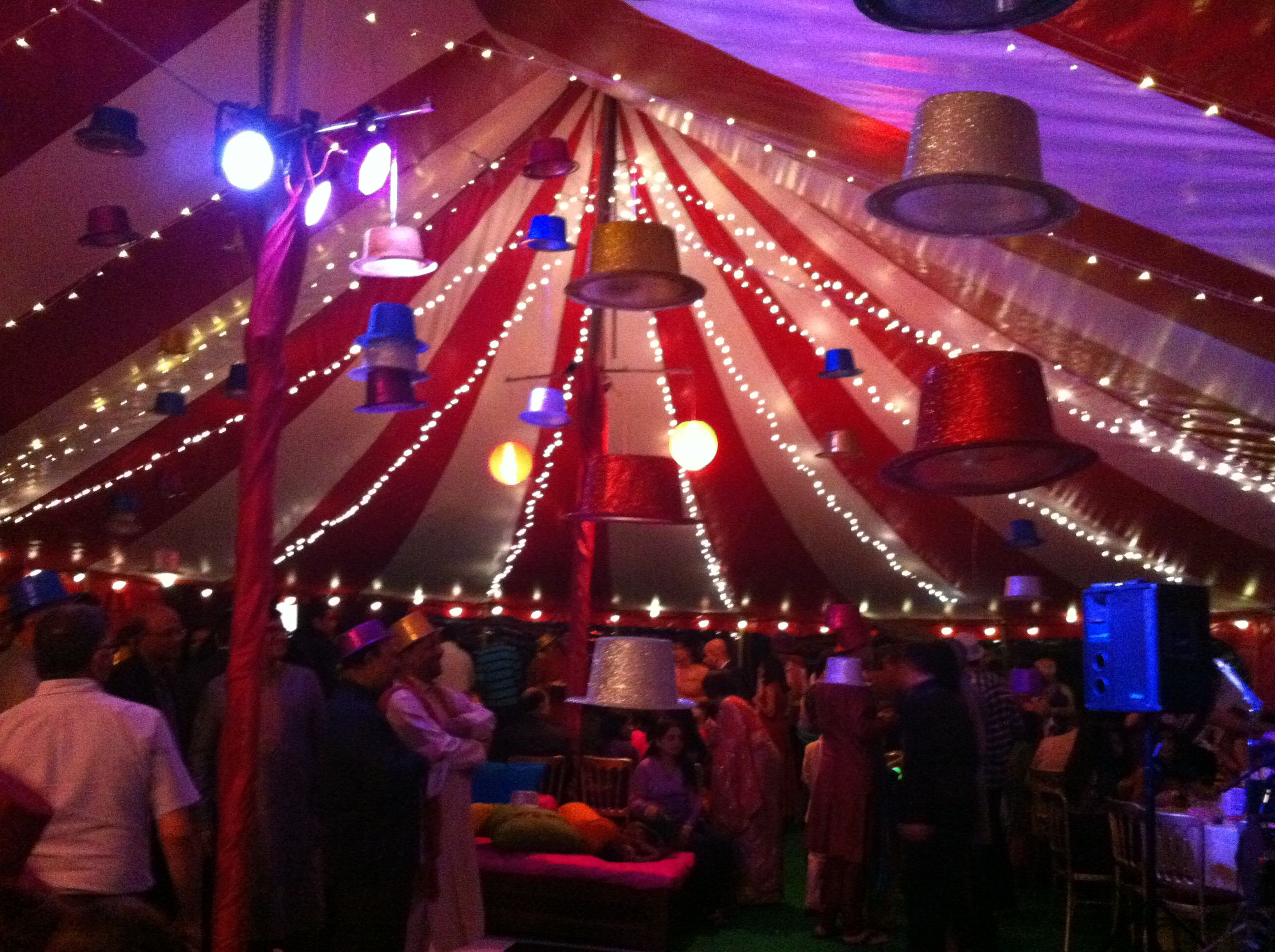 christmas circus party Google Search BBI Holiday Party