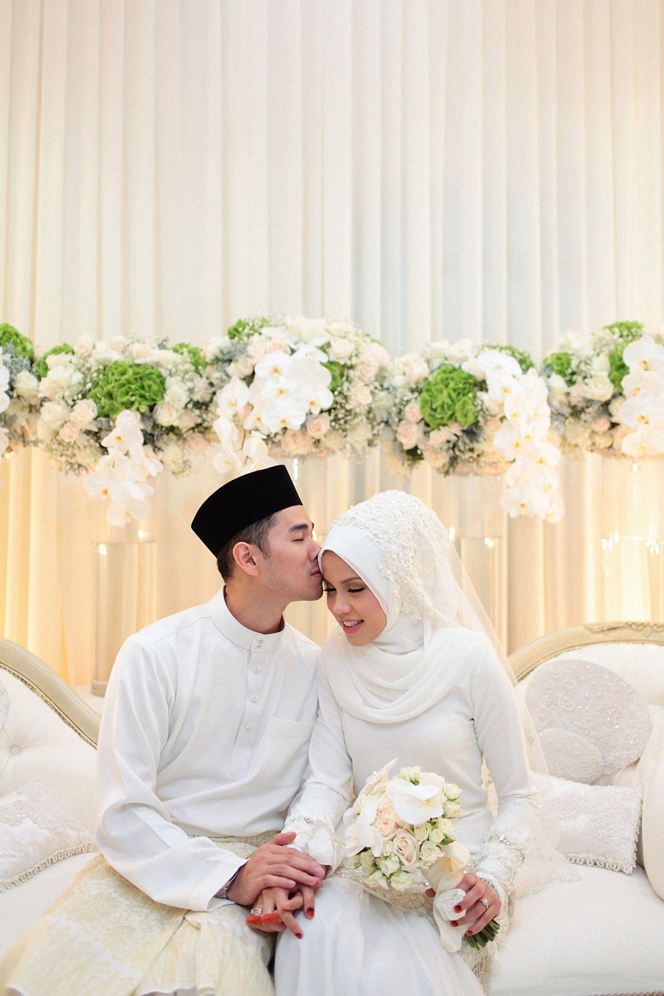 malay wedding. afnan omar photography Muslim Wedding