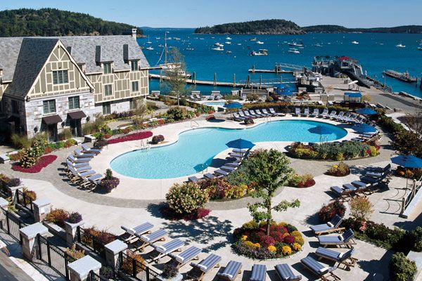 Might Be Going There In August Bar Harbor Maine