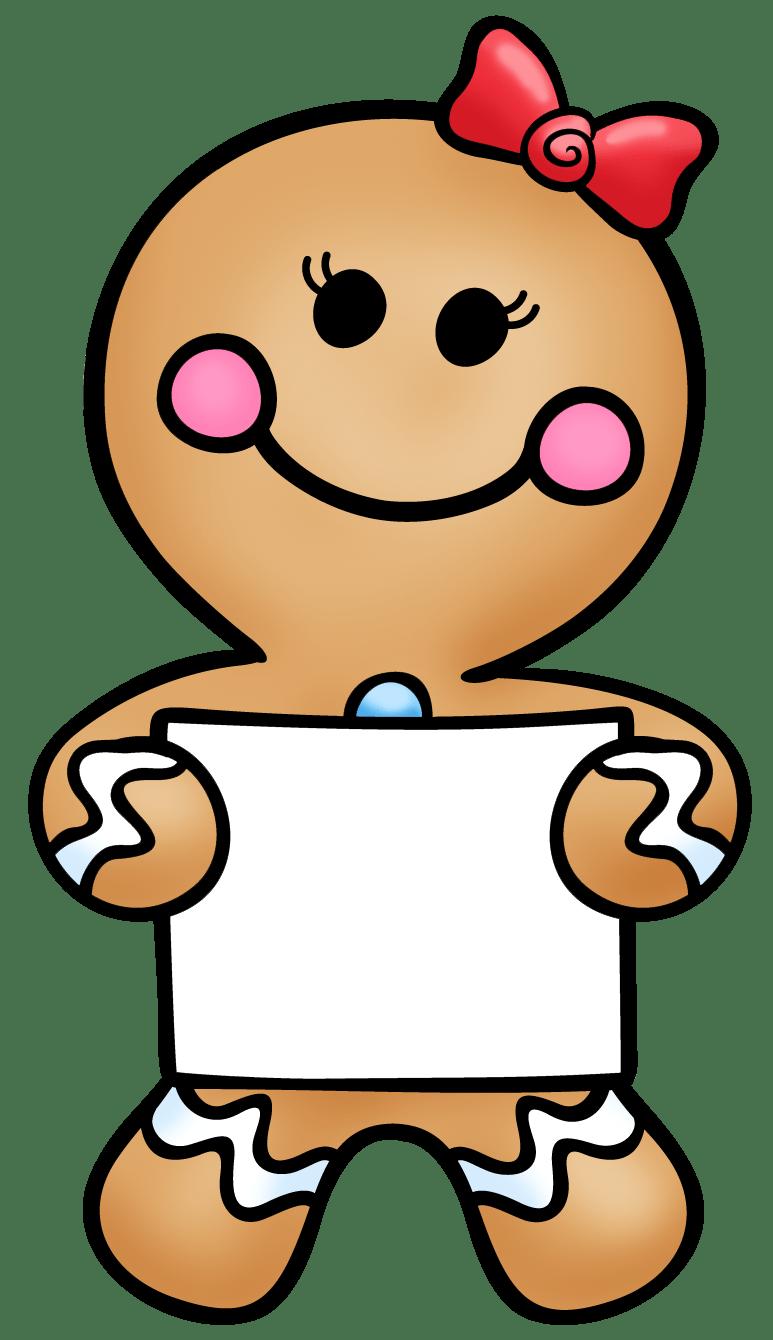 PANCARTA* ** * Bordes Pinterest Gingerbread, School