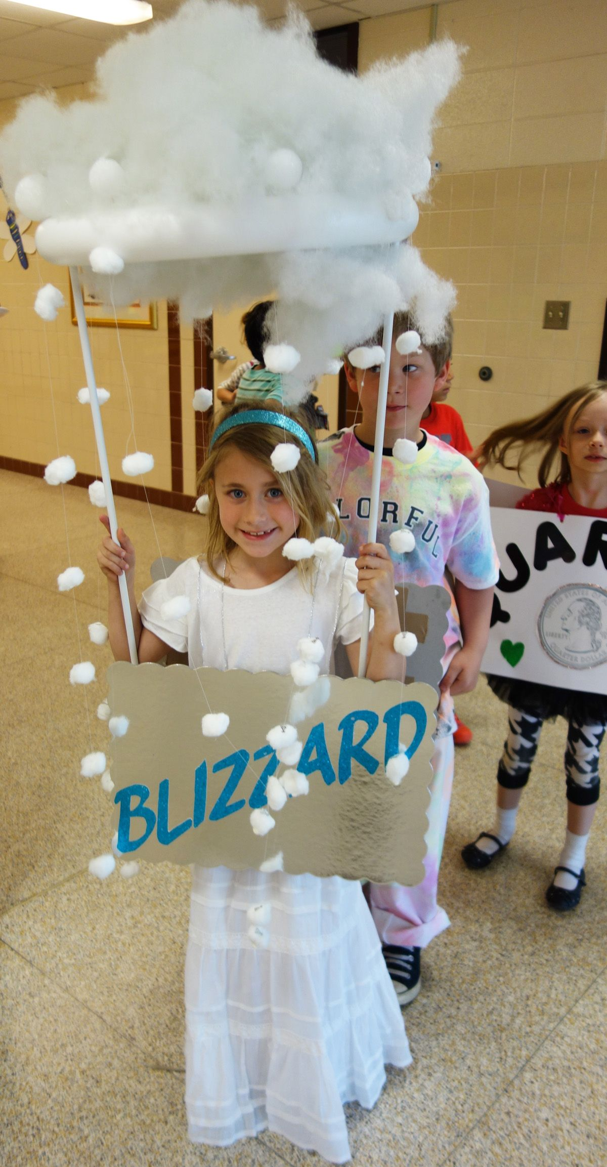 Blizzard Miss Alaineus Vocabulary Parade Free Directions