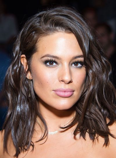 I Worked Out Like Ashley Graham For 2 Weeks — & Here's ...