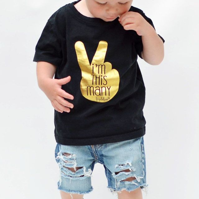birthday shirt design ideas